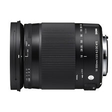 Sigma 18-300mm F3.5-6.3 DC Macro OS HSM Contemporary Series Lens Sony a Mount