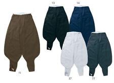 JAPAN Nikkapokka TORAICHI-brand Working pants Ninjya-style Cool & Functional F/S