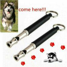 Hot Pet Dog Training Whistle Dog Obedience Stop Barking Pet Dogs Training
