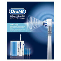 ORAL-B OXYJET HEALTH CENTER PROFESSIONAL MUNDDUSCHE