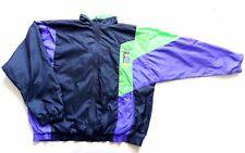 """Men's Vintage 80's Nike Shell Suit Jacket Retro XXL 50"""" Chest"""