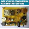 Micro-Power Medium Wave Transmitter Board For Testing Crystal Radio Domesti