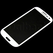 41-06-1040  WhiteReplacement Screen Glass Display for Samsung Galaxy S3 i9300
