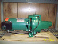 MYERS HJ100S 1HP SHALLOW WELL JET PUMP