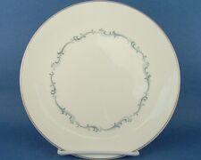 Royal Doulton England Coronet Gray Scroll Salad Plate