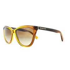 e0be6cc482 Michael Kors Sunglasses Divya 2040 3218 13 Honey Brown Gradient