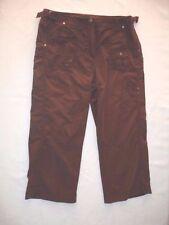 Debenhams Polyester Straight Leg Regular Trousers for Women