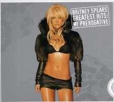 Greatest Hits (slidepack) - Britney Spears CD JIVE RECORDS ZOMBA