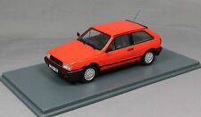 Neo Models Volkswagen Polo VW Polo G40 in Red 45795 1/43 NEW