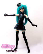 1/3 bjd Dollfie Dream Doll clothes DDL outfit Miku cosplay costume dress 115DL