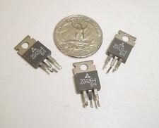 Lot 3 Vintage Original Transistors Tip32 Lowrey 991-020426-1
