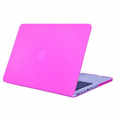 """Laptop Matte Shell for Apple Macbook Pro 11""""12""""13""""15 inch Air Retina Cover Case"""