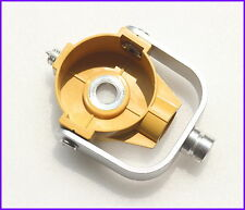 NEW topcon Yellow color mini Single Prism holder female thread 64mm prism