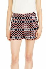 Sass & Bide FIELD OF DREAMS The Profile shorts NEW WITH TAGS