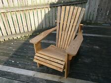 Adirondack Gartenstühle Günstig Kaufen Ebay