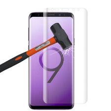 Little Boutik Vitre de Protection pour Samsung Galaxy S9 Plus