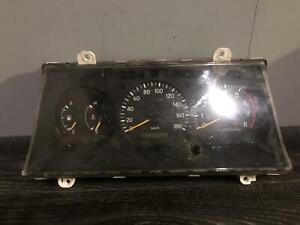 Toyota HIACE Instrument Cluster SBV RCH12 10/95-02/04