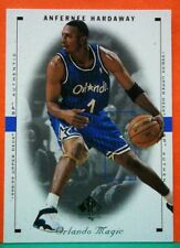 Anfernee Hardaway card 98-99 SP Authentic #62