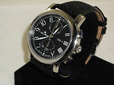 "JEAN MARCEL ""CLARUS"" Collection - Valjoux 7750 - Limited Edition No. 005/300"