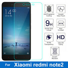 """Tempered Glass  For Xiaomi Hongmi Note2 Redmi note 2 Red Rice 5.5"""""""