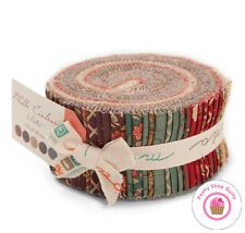 Moda MILLE COULEURS 3 Sisters JELLY ROLL 40 strips Quilting