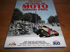 Book. Motocourse. 50 Years of Moto Grand Prix. Road Motorcycle Racing History