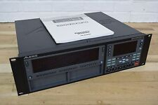 Alesis HD24 digital 24 track multitrack recorder near MINT cond.-used for sale