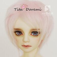BJD Doll Wig SD Pullip Blythe Luts DD AOD DOC AE DZ MSD Dal Toy Head 52