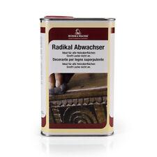 Borma Wachs - Radikal Abwachser  250 ml   Möbelreiniger