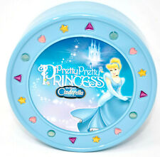 Disney 2005 Pretty Pretty Princess Game Container and Tiara