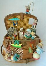 "Enesco Gone Fishing Small World of Music Plays ""In The Good Old Summertime"""