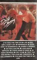 More Dirty Dancing Original Motion Picture Soundtrack Cassette.1988 RCA BK 86965