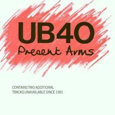 Ub40 - Present Arms Neue CD