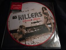 The Killers - Sam's Town LP Vinyl New - Limited Edition Picture Disc
