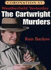 Weatherfield Yesterday: The Cartwright Murders,Ken Barlow, Stephen Bennett