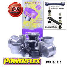 Volvo V60 (2011 on) Powerflex Road Series Rear Toe Link Arm Bushes PFR19-1915
