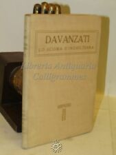 CLASSICI ITALIANI - Davanzati: Lo Scima d'Inghilterra  Disegni di Cambellotti