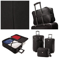 Tenacity 3 Piece Set - Luggage - Exclusive to eBay Flight trip and storage plane