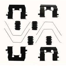 Front Brake Hardware Kit For 2012-2015 Honda Civic CNG 2013 2014 13640Q