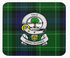 Abercrombie Clan Mouse Mat