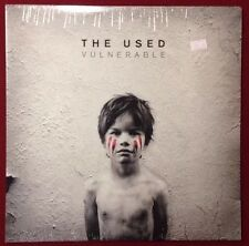 The Used - Vulnerable LP [Vinyl New]