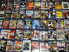 PS2 Sports Games Playstation 2