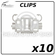 Bodyside Trim Clips Roof Panel For Renault Clio MK II Part No. 10098 Pack of 10