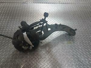 HYUNDAI IX35 RIGHT REAR HUB ASSEMBLY LM SERIES, 2WD, ABS TYPE, 11/09-01/16