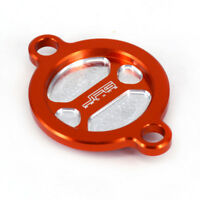 Motorcycle Oil Filter Cap Cover For KTM 250 350 400 450 505 530 SXF XCF EXC
