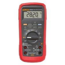 Fluke Electronics Ex Intrinsically Safe True Rms Digital Multimeter
