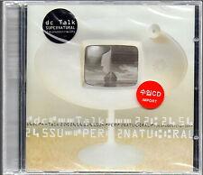 Dc Talk - Supernatural (HDCD) (CD, EMI 1998 - Holland ) Sealed, New