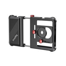 SmallRig Professional Universal Cage with Spring-loaded clamp for Mobile Phone