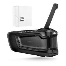 Cardo Scala Rider Smartpack │ solo Casco da Moto Bluetooth