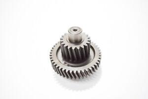 8324875 - Gearwheel Shaft Drive Transmission Original piaggio beverly 500CC